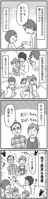 ヒフミヨ06_お手伝いとお金02