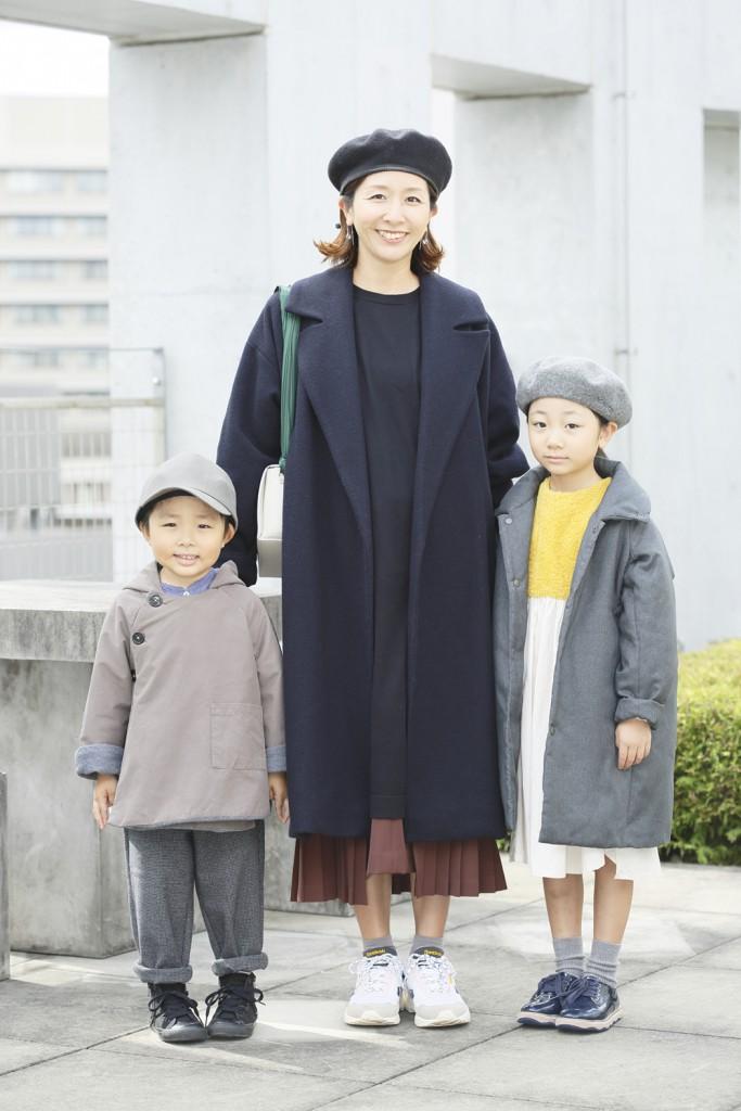 楠見純子さん