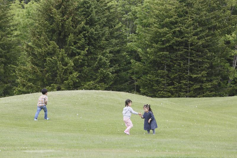 クラブメッド 北海道 トマム